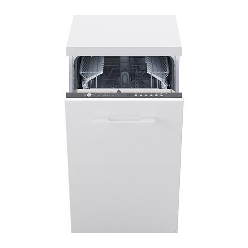 MEDELSTOR integrated dishwasher