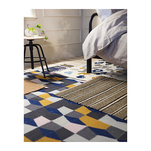 TÅRBÄK gludi austs paklājs