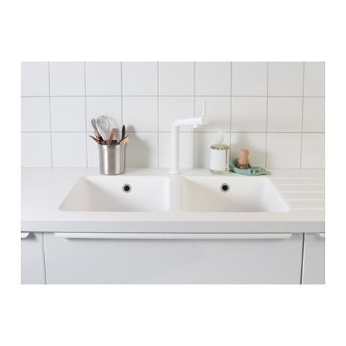 BOSJÖN virtuvinis vandens maišytuvas