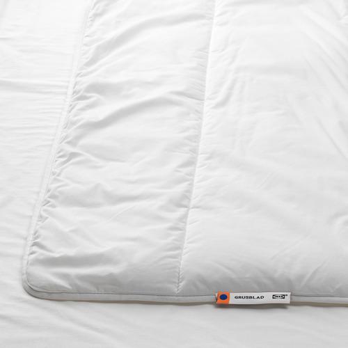 GRUSBLAD antklodė, vėsesnė