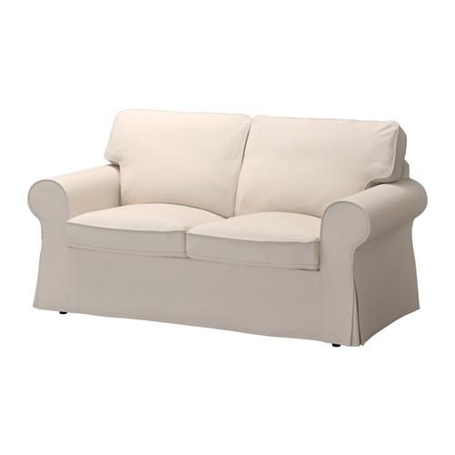 EKTORP dvivietė sofa
