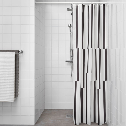 KINNEN dušas aizkars