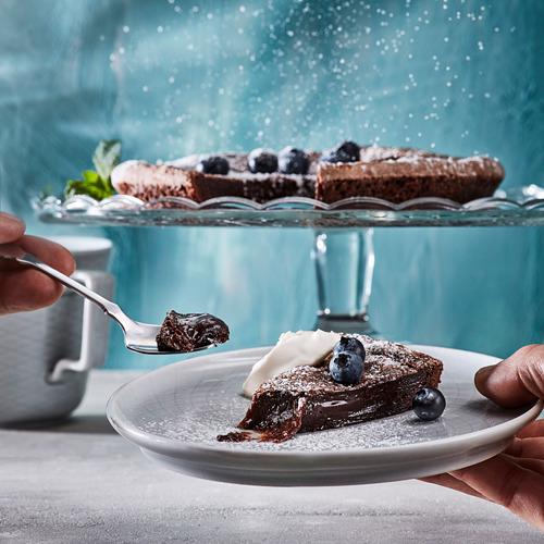 KAFFEREP drėgnas šokoladinis pyragas