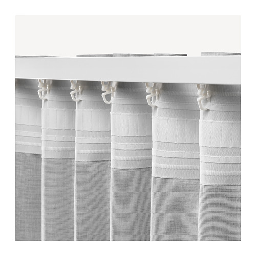 HANNALILL curtains, 1 pair