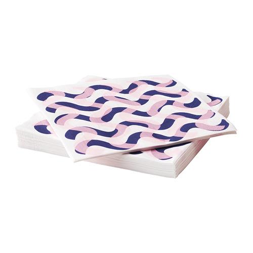 FRAMKALLA popierinės servetėlės