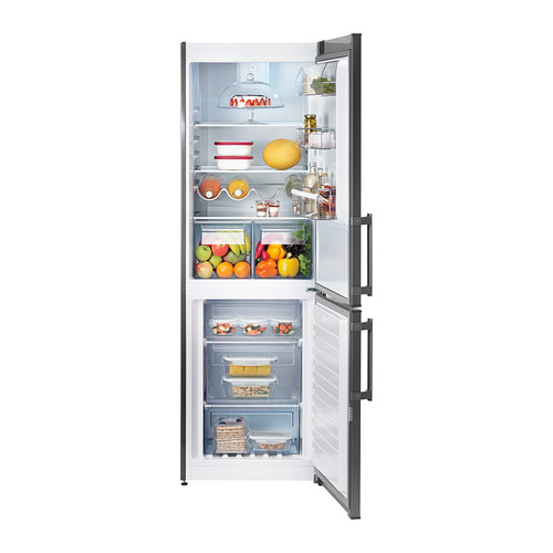 KYLIG ledusskapis/saldētava A++