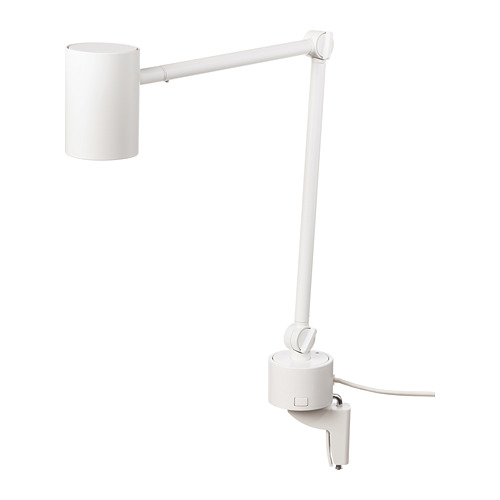 NYMÅNE work/wall lamp