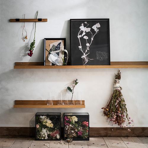 MÅLERÅS paveikslų lentynėlė
