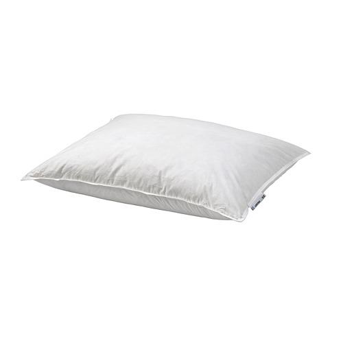 LUNDTRAV zems spilvens gulēšanai uz vēdera