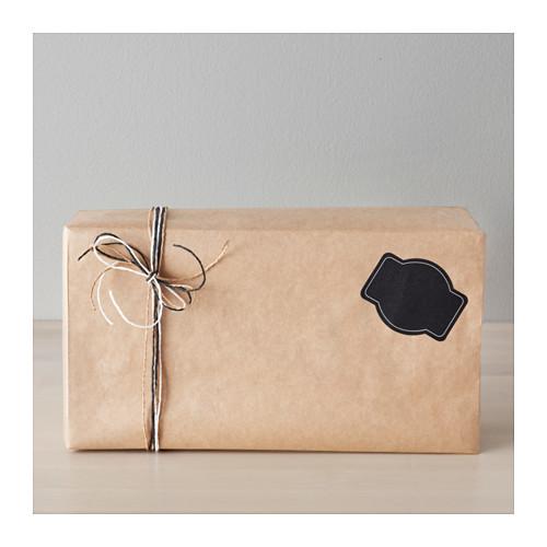 GIVANDE dovanų pakavimo popierius