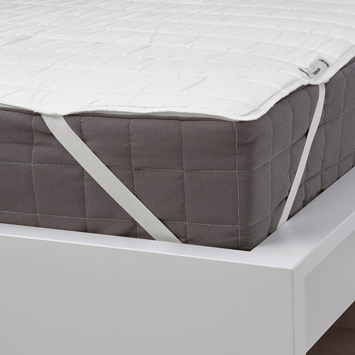 LUDDROS mattress protector