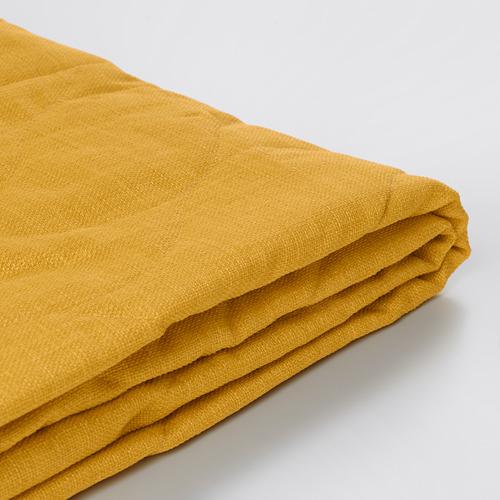 NYHAMN trīsvietīga guļamdīvāna pārvalks