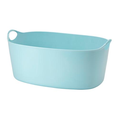TORKIS veļas grozs lietoš. telpās vai ārā