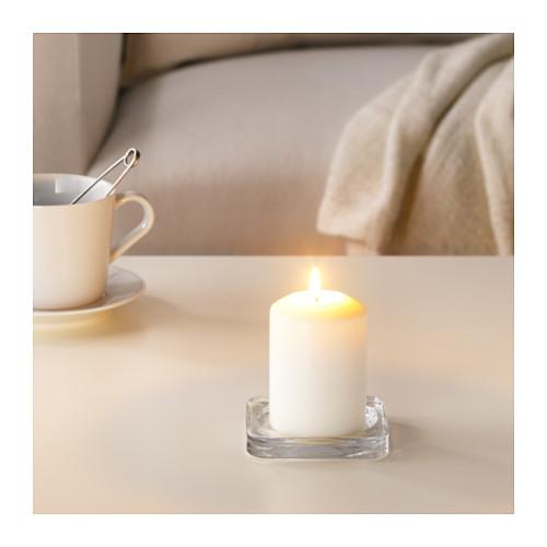 LÄTTNAD bekvapė žvakė