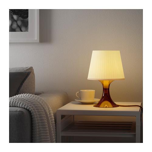 LAMPAN galda lampa