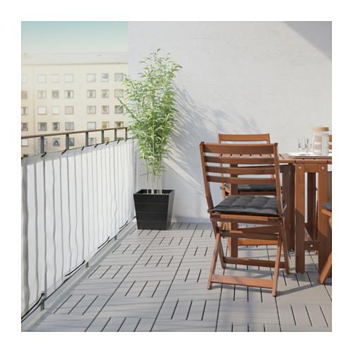 DYNING balkoninė širma