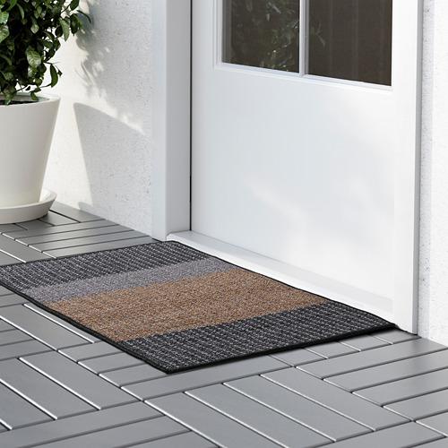 LYNDERUP durų kilimėlis