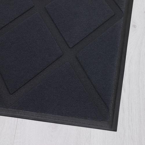 OKSBY durų kilimėlis