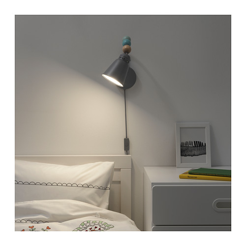 LANTLIG sieninis LED šviestuvas