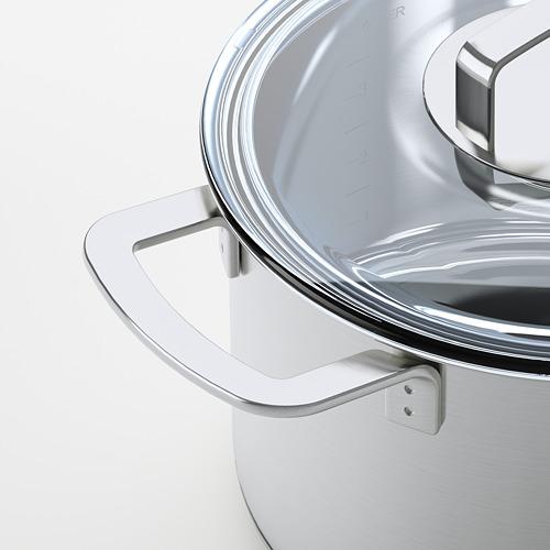 IKEA 365+ katls ar vāku