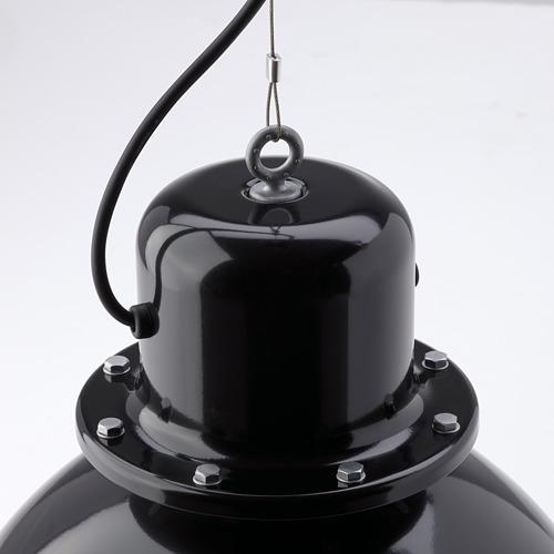 SVARTNORA iekaramā griestu lampa