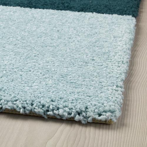 KONGSTRUP paklājs ar garām plūksnām