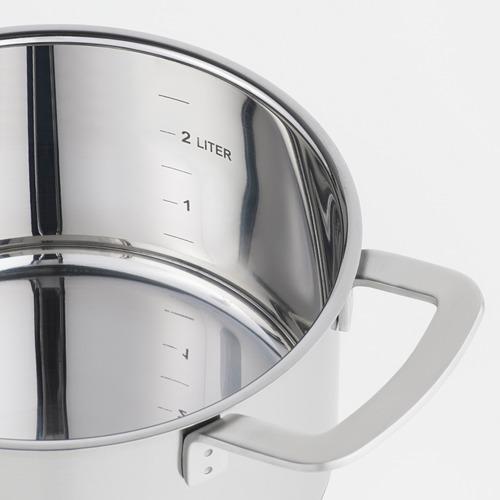 IKEA 365+ pot with lid