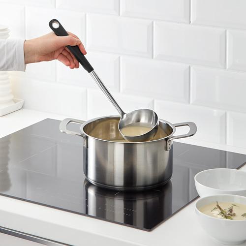 IKEA 365+ HJÄLTE soup ladle