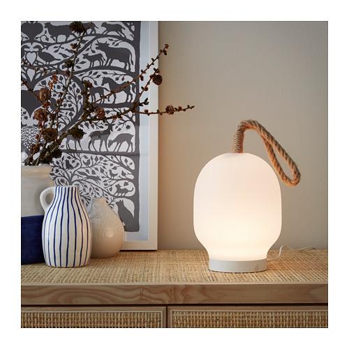 VÄRMER daudzfunkcionāls LED apgaismojums