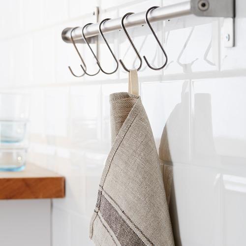 VARDAGEN tea towel