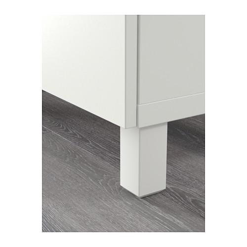 BESTÅ TV staliukas-spintelė