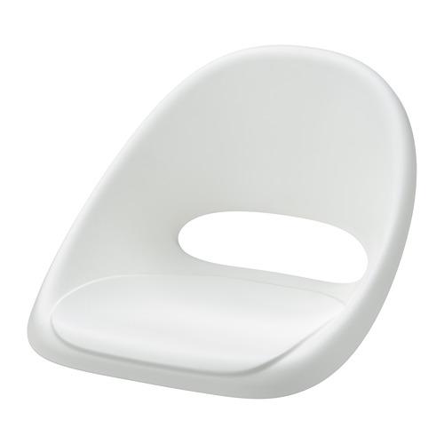 LOBERGET vaikiškos kėdės sėdimoji dalis