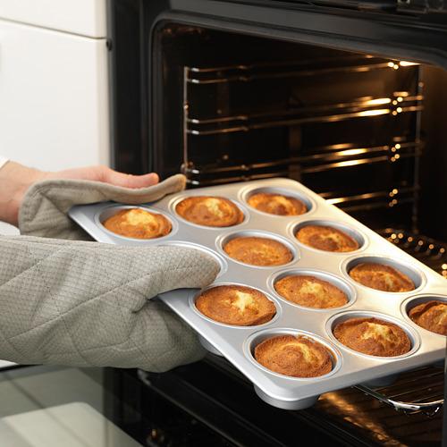 VARDAGEN muffin tin