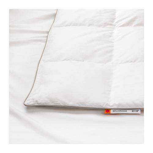 KÄLLKRASSE antklodė, šiltesnė