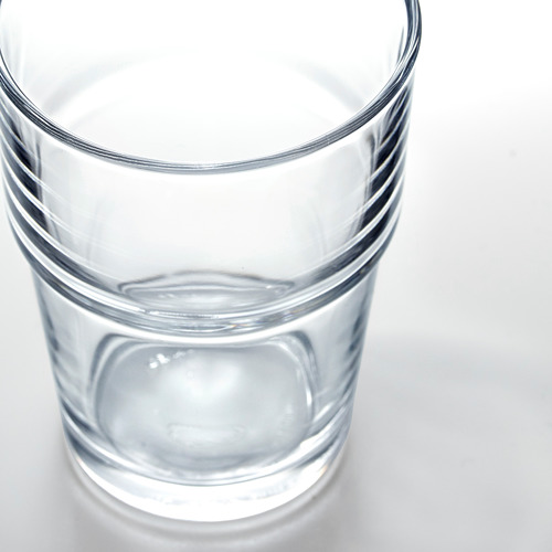 REKO stiklinė