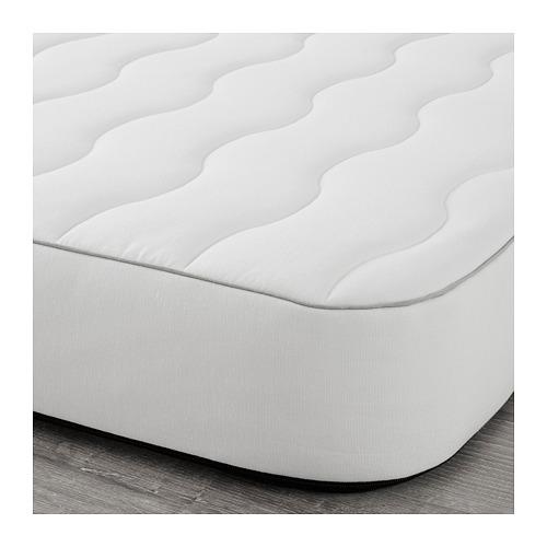 NYHAMN putupoliuretāna matracis