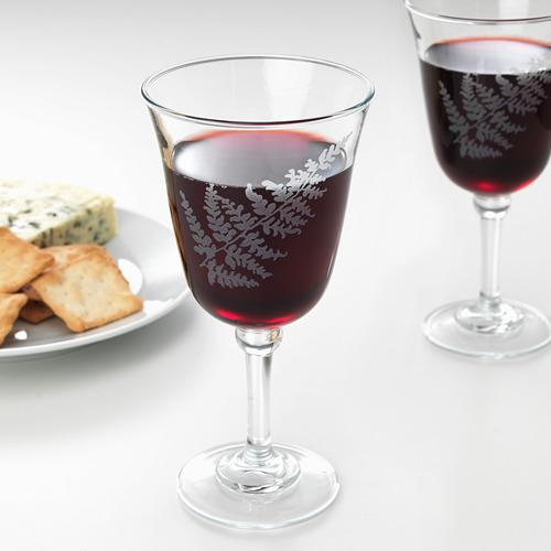 FRAMTRÄDA vyno taurė