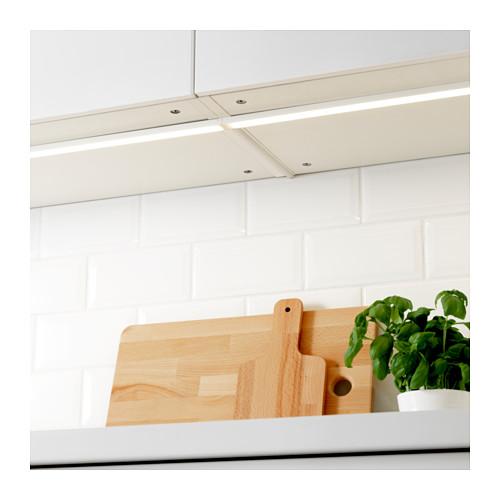 OMLOPP LED worktop lighting