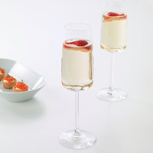 DYRGRIP šampano taurė