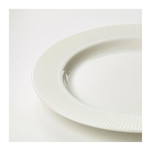 OFANTLIGT side plate