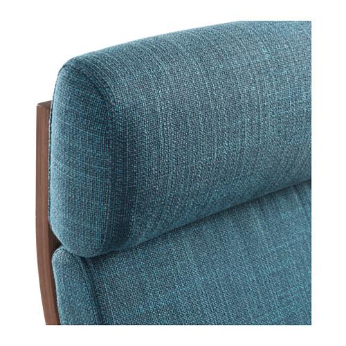 POÄNG fotelis