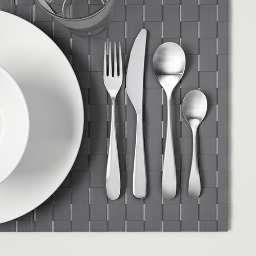 BEHAGFULL столовый набор,24 предмета