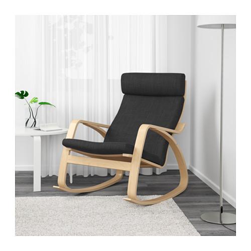 POÄNG rocking-chair