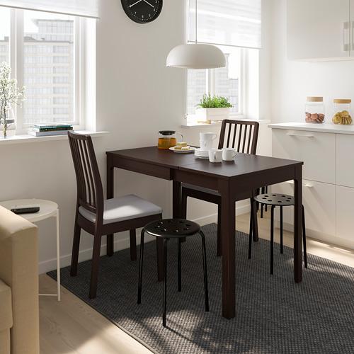 EKEDALEN/EKEDALEN galds un 2 krēsli