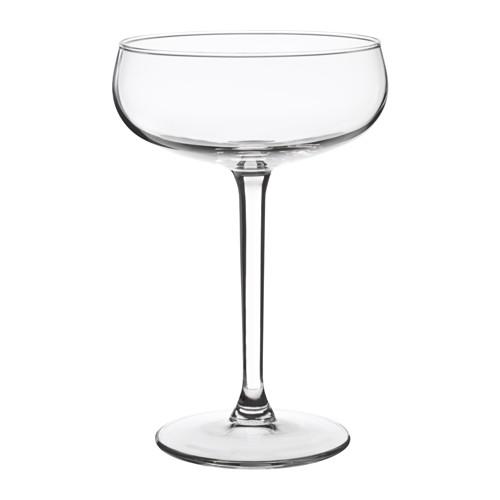 STORHET šampano taurė