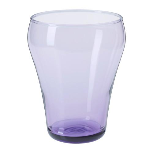 TÖRSTIG stiklinė