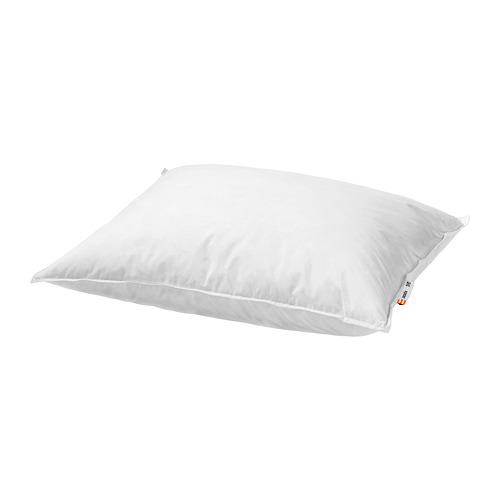JORDRÖK pagalvė, minkšta