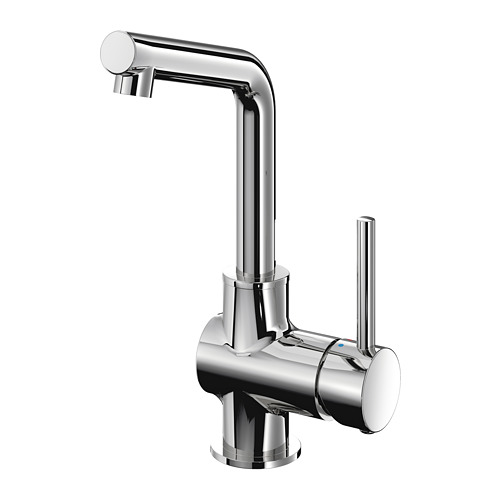 LUNDSKÄR wash-basin mixer tap with strainer