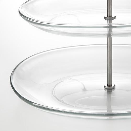 KVITTERA 3 aukštų serviravimo stovas