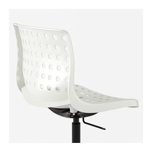SPORREN/SKÅLBERG sukamoji kėdė